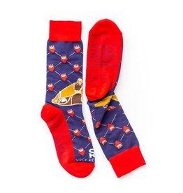 Sock Religious St. Augustine Socks