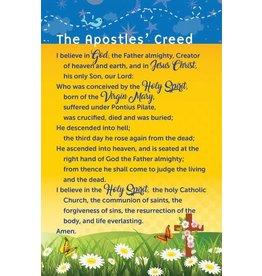 Paraclete Press The Apostles' Creed Prayer Card