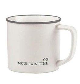 Santa Barbara Designs On Mountain Time - 16 OZ