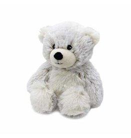 Warmies Brown Marshmallow Bear Warmies