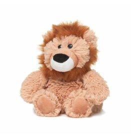"Warmies Lion Junior Warmies (9"")"