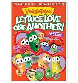 VeggieTales VeggieTales Lettuce Love One Another DVD