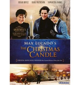 Max Lucado Max Lucado's The Christmas Candle (DVD)