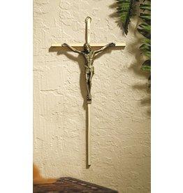 "James Brennan 10""  Chapel GP Crucifix"
