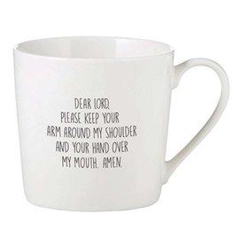 Faithworks Café Mug - Dear Lord