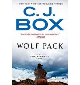 C. J. Box Wolf Pack - A Joe Pickett Novel by C. J. Box