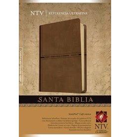 NTV - Santa Biblia - Referencia Ultrafina