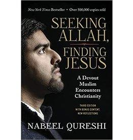 Zondervan Seeking Allah, Finding Jesus