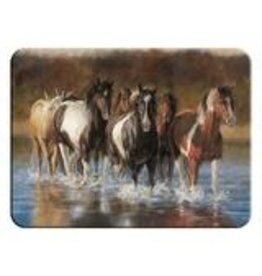 Rivers Edge Products Cutting Board 12in x 16in - Rush Hour