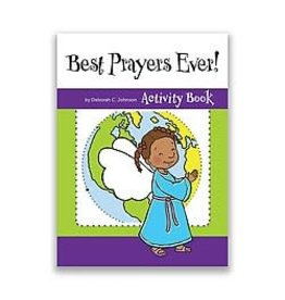Aquinas Kids Best Prayers Ever! - Activity Book