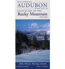 National Audubon Society National Audubon Society Rocky Mountain States