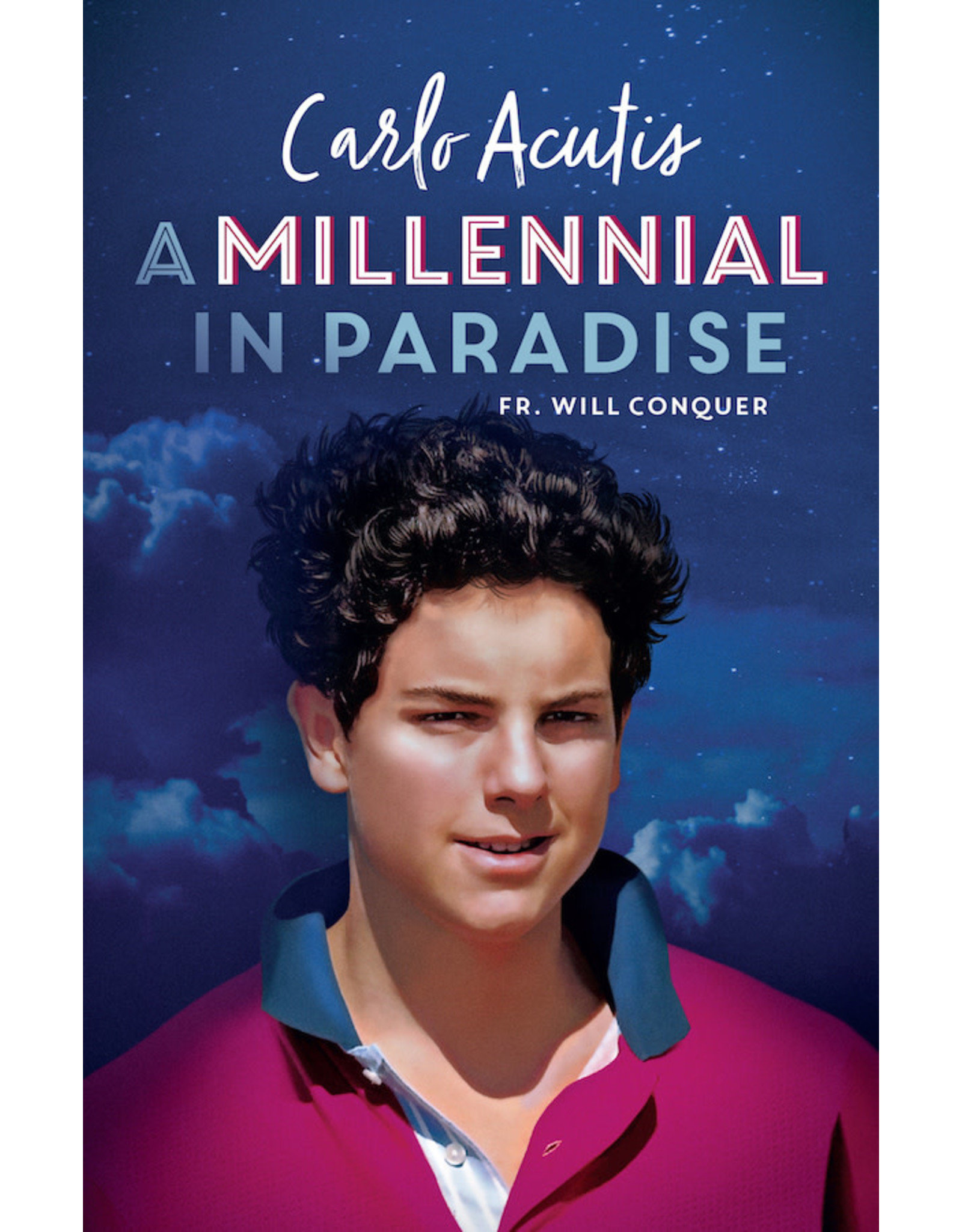 Sophia Press Millennial in Paradise