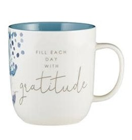 Faithworks - Gifts of Faith Gratitude Mug