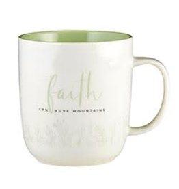 Faithworks - Gifts of Faith Faith Mug