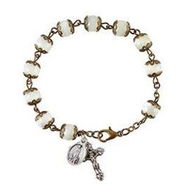 Christian Brands Rosary Bracelet OL Fatima - Italy
