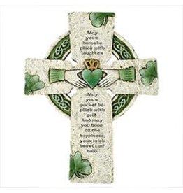 James Brennan Irish Cross