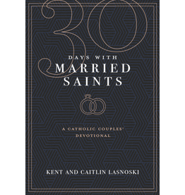 30 Days with Married Saints