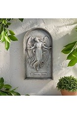 Avalon Gallery Angel Plaque