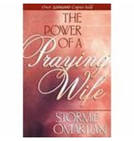 Harvest House The Power of a Praying Wife -  Stormie Omartian (Hardcover)