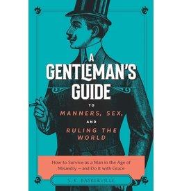 Sophia Press A Gentleman's Guide - S.K. Baskerville