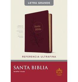 Santa Biblia - RVR60 - Referencia Ultrafina - Letra Grande