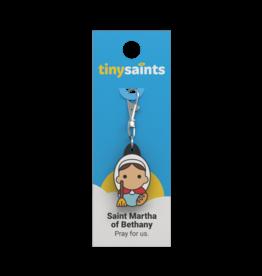 Tiny Saints Tiny Saint Charm - Saint Martha of Bethany
