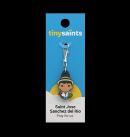 Tiny Saints Tiny Saint Charm - Saint Jose Sanchez del Rio