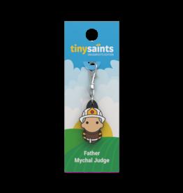 Tiny Saints Tiny saints  - Father Mychal Judge