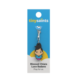 Tiny Saints Tiny saints  - Blessed Chiara Luce Badano