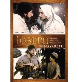 Ignatius Press Joseph  of Nazareth: The story of the man closest to Christ - DVD