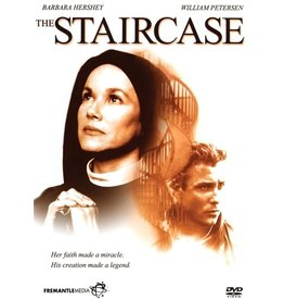 Ignatius Press The Staircase - DVD