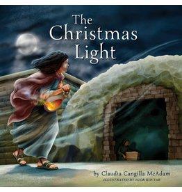 Sophia Press The Christmas Light - Claudia Cangilla McAdam