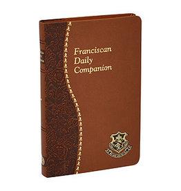 Catholic Book Publishing Franciscan Daily Companion