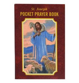 Catholic Book Publishing St. Joseph Pocket Prayer Book