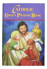 Catholic Book Publishing Catholic Child's Prayer Book
