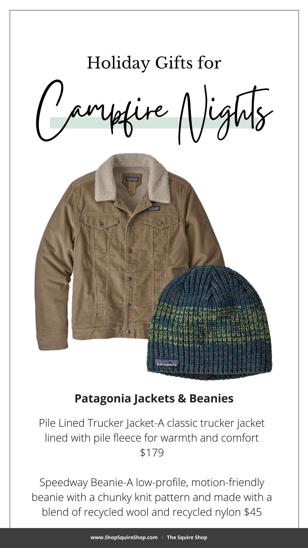 Gift Guide   Patagonia Mens