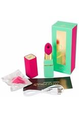 Womanizer Womanizer - 2 Go (green)