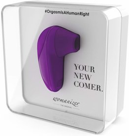 Womanizer Womanizer - Starlet (Purple)