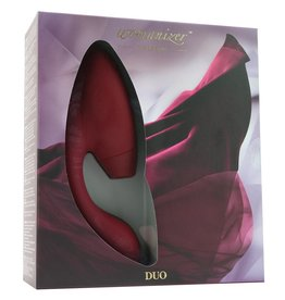 Womanizer Womanizer - Duo (red)