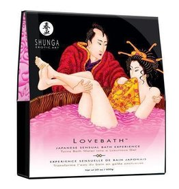 Shunga Shunga Love Bath - Dragon Fruit