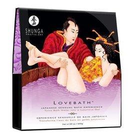 Shunga Shunga Love Bath - Sensual Lotus