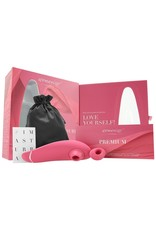 Womanizer Womanizer Premium Raspberry