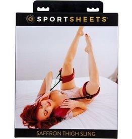 Sportsheets Sport Sheets Saffron Thigh Sling
