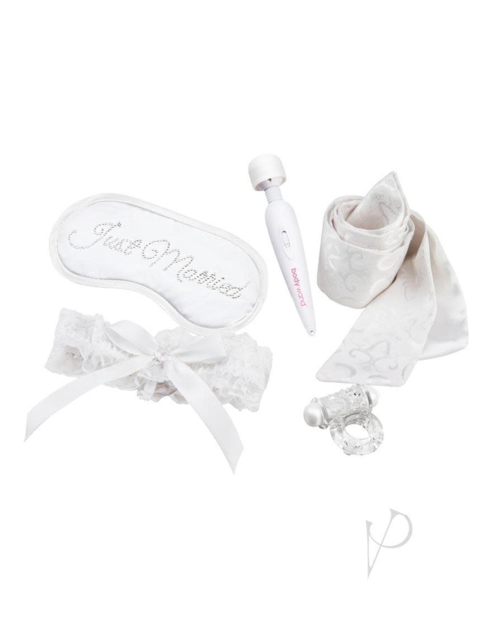 Body Wand 5 PC Honeymoon Gift Set