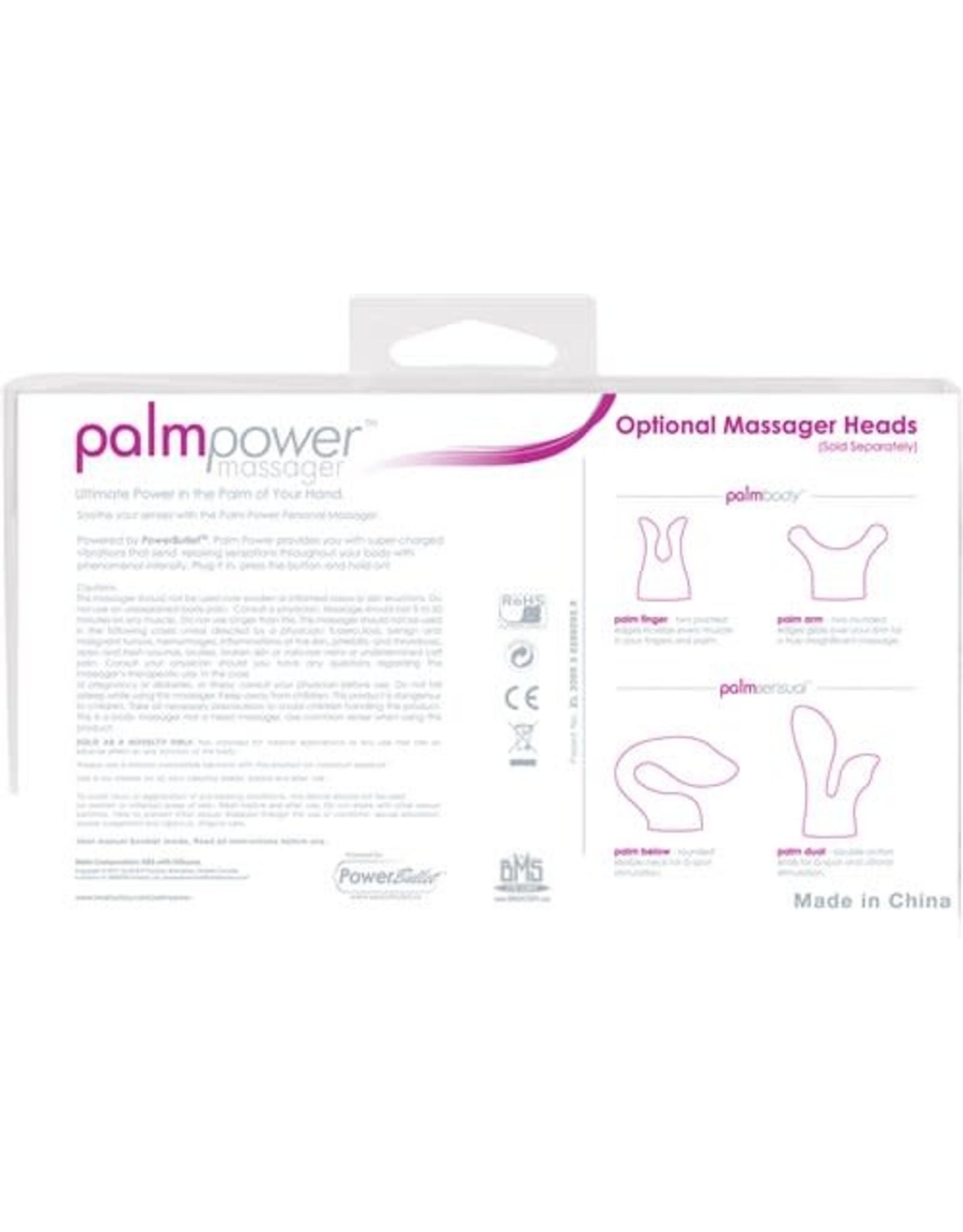 Palm Power Palm Power Massager
