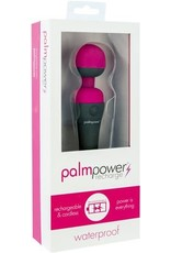 Palm Power Palm Power Recharge Waterproof Personal Massager