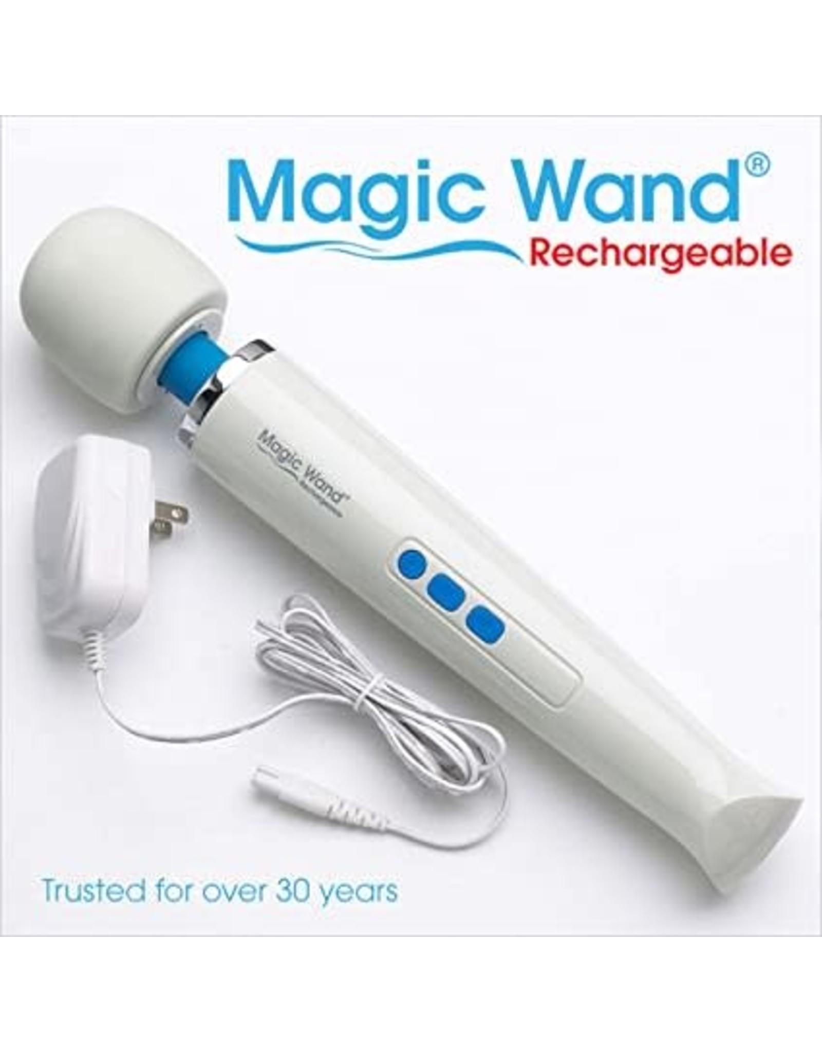 Magic Wand Magic Wand Original Personal Massager Rechargeable