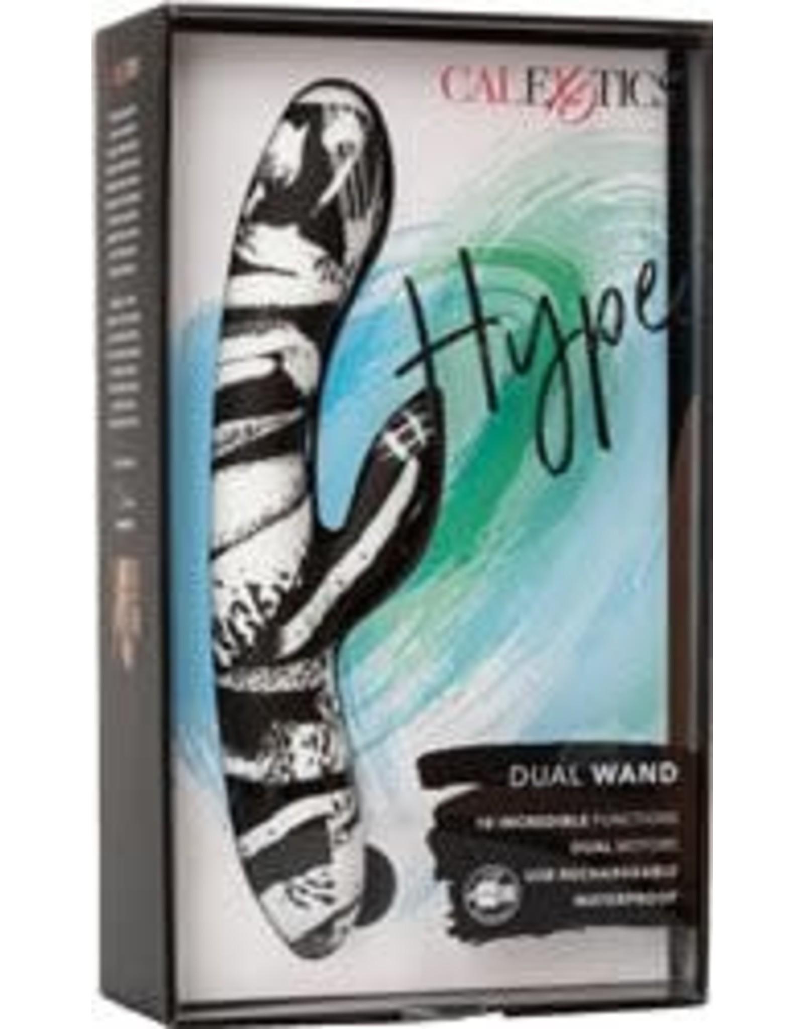 Calexotics Hype Dual Wand