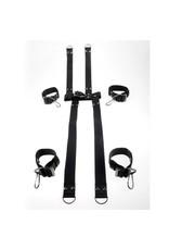 Command - Hogtie & Collar Set
