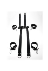 Sir Richard's Command - Hogtie & Collar Set